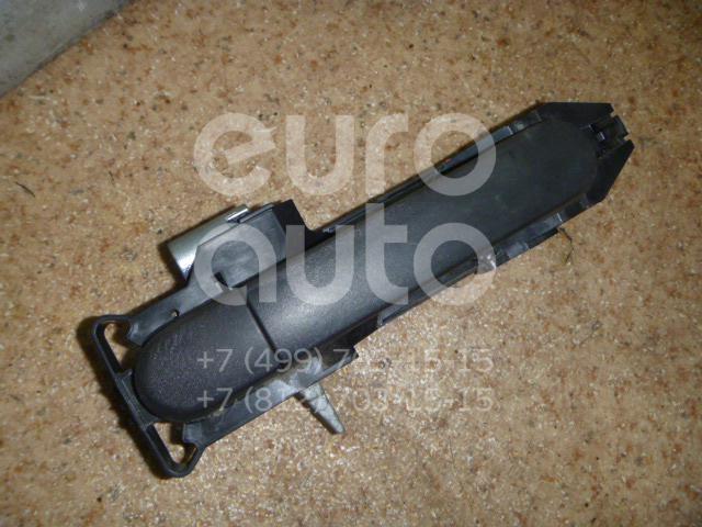 Ручка двери задней наружная правая для Nissan Note (E11) 2006-2013 - Фото №1