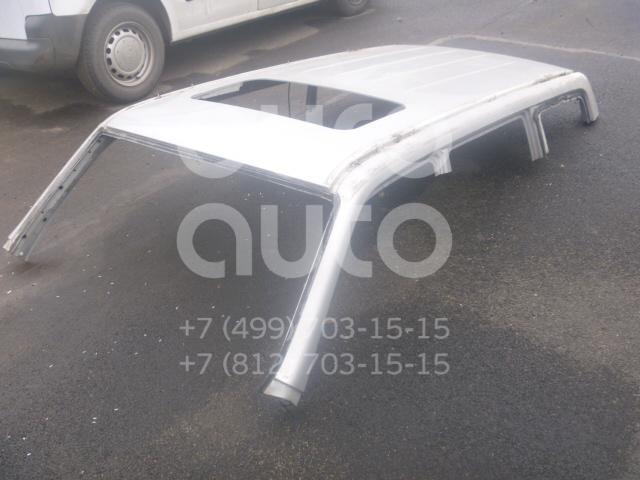 Крыша для Hyundai Terracan 2001-2007 - Фото №1