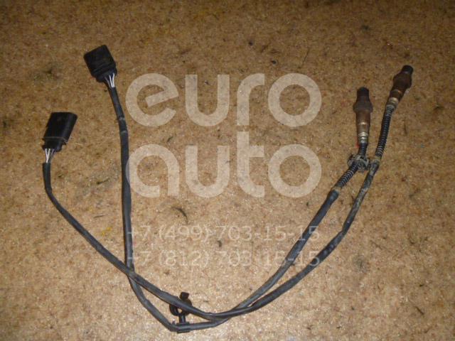Датчик кислородный/Lambdasonde для Porsche Cayenne 2003-2010 - Фото №1