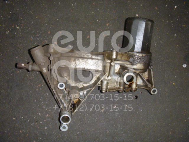 Купить Кронштейн масляного фильтра Porsche Cayenne 2003-2010; (94810727005)