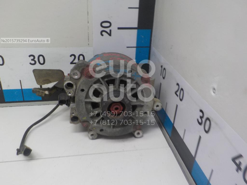 Генератор для Porsche Cayenne 2003-2010 - Фото №1