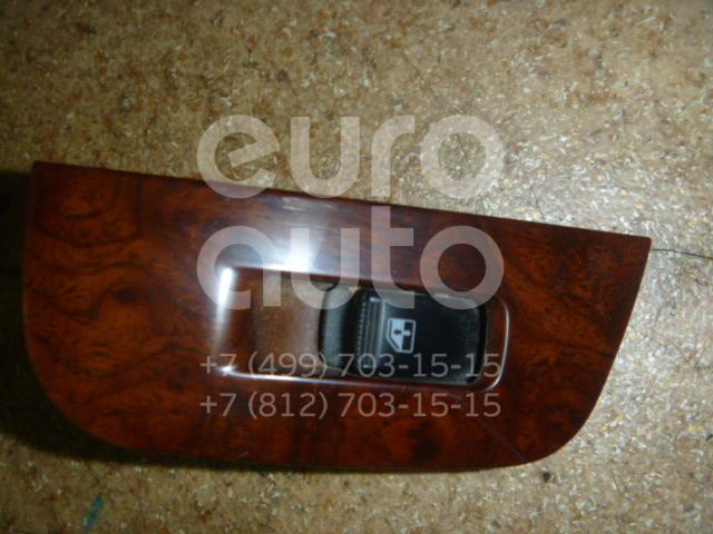 Кнопка стеклоподъемника для Hyundai Terracan 2001-2007 - Фото №1