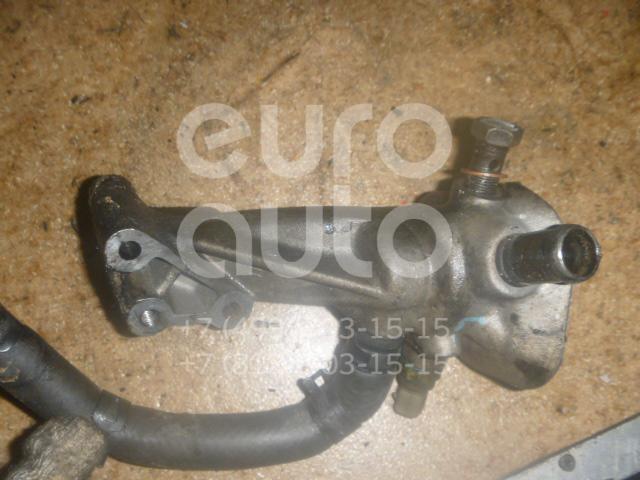 Корпус термостата для Hyundai Terracan 2001> - Фото №1