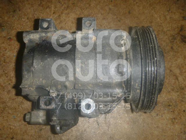 Компрессор системы кондиционирования для Hyundai Terracan 2001-2007 - Фото №1