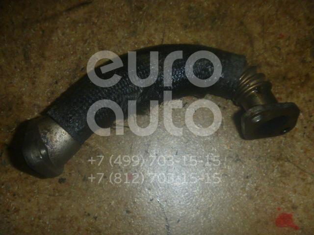 Трубка картерных газов для Hyundai Terracan 2001-2007 - Фото №1