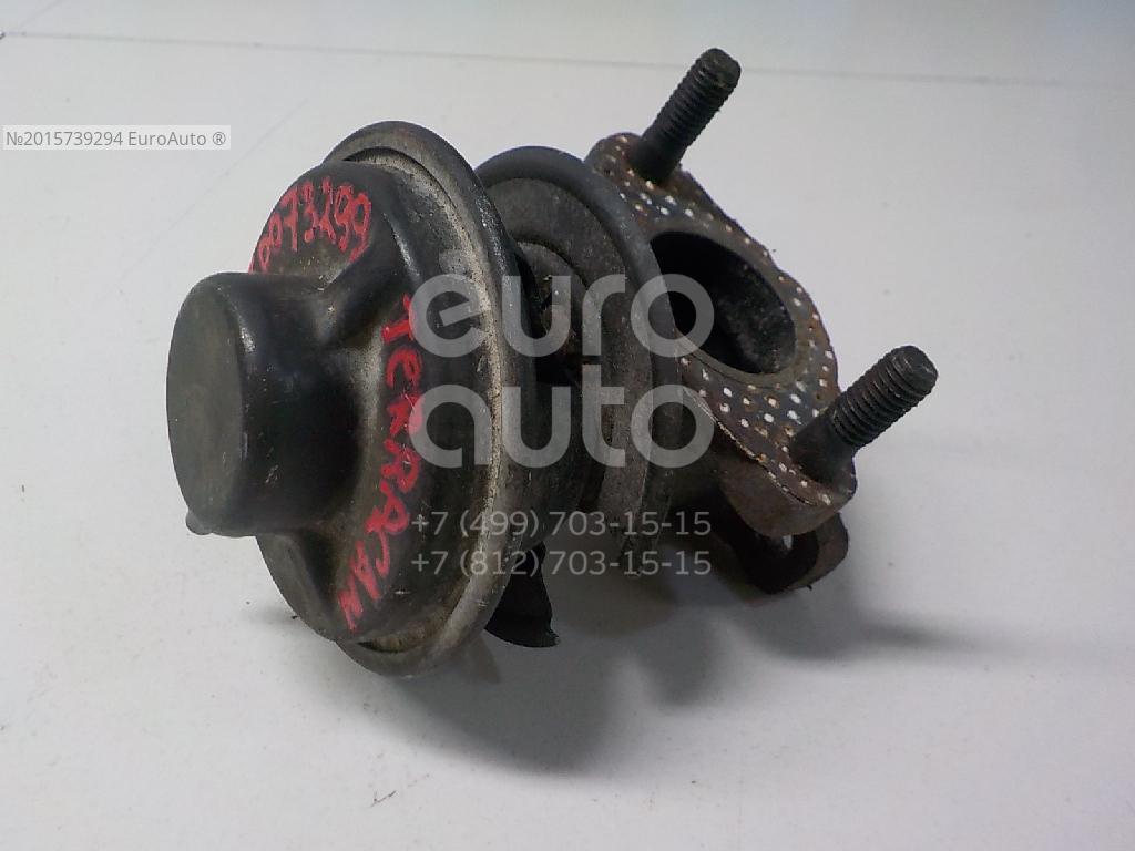 Клапан рециркуляции выхлопных газов для Hyundai Terracan 2001-2007 - Фото №1