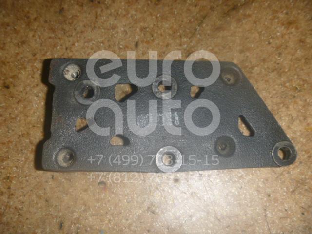 Кронштейн кондиционера для Hyundai Terracan 2001-2007 - Фото №1