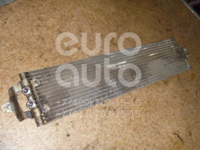 Радиатор (маслоохладитель) АКПП для Porsche Cayenne 2003-2010 - Фото №1