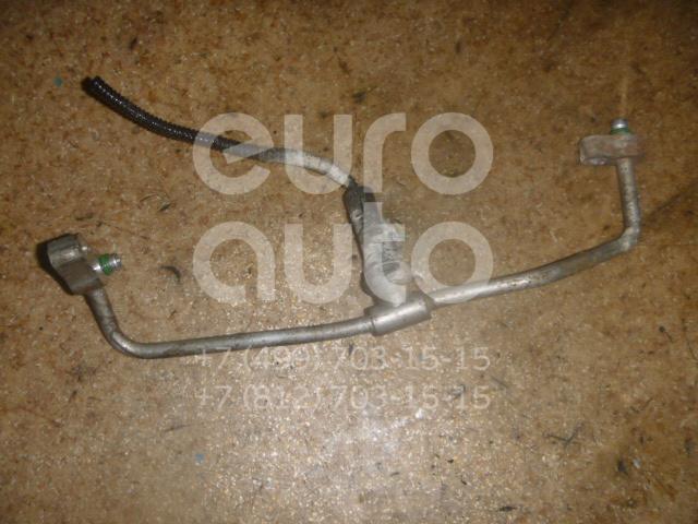 Трубка кондиционера для Hyundai Terracan 2001> - Фото №1