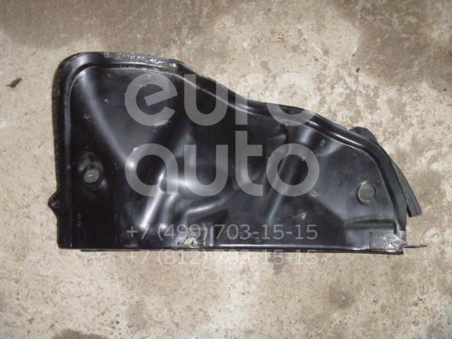 Пыльник (кузов наружные) для Porsche Cayenne 2003-2010 - Фото №1