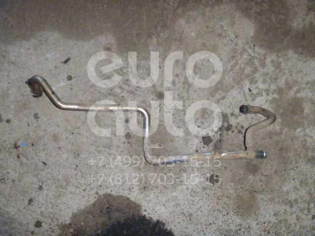 Трубка охлажд. жидкости металлическая для Porsche Cayenne 2003-2010 - Фото №1