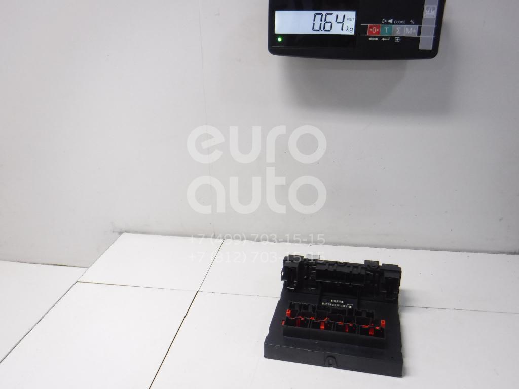 Купить Блок электронный Seat Leon (1P1) 2005-2013; (3C0937049AJ)