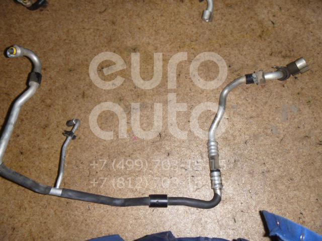 Трубка кондиционера для Porsche Cayenne 2003-2010 - Фото №1