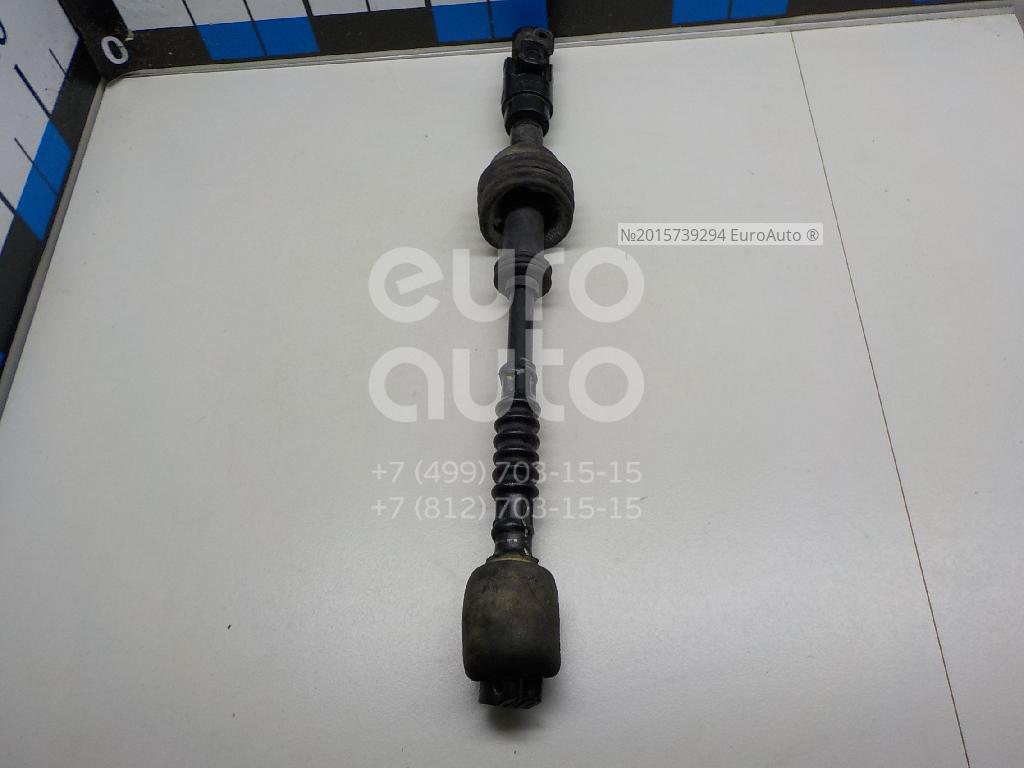 Кардан рулевой для Hyundai Terracan 2001-2007 - Фото №1