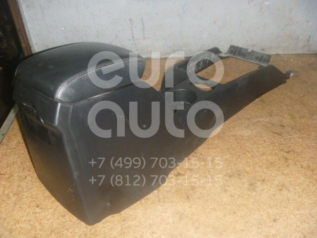 Подлокотник для Hyundai Terracan 2001-2007 - Фото №1