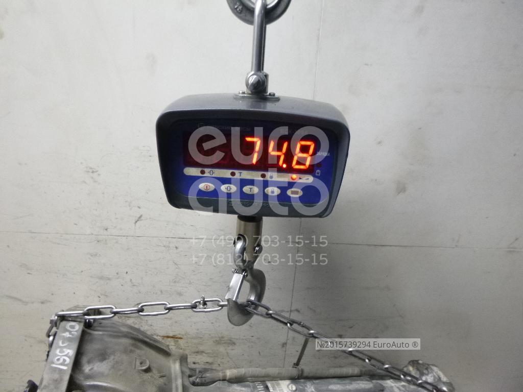 АКПП (автоматическая коробка переключения передач) для Hyundai Terracan 2001-2007 - Фото №1