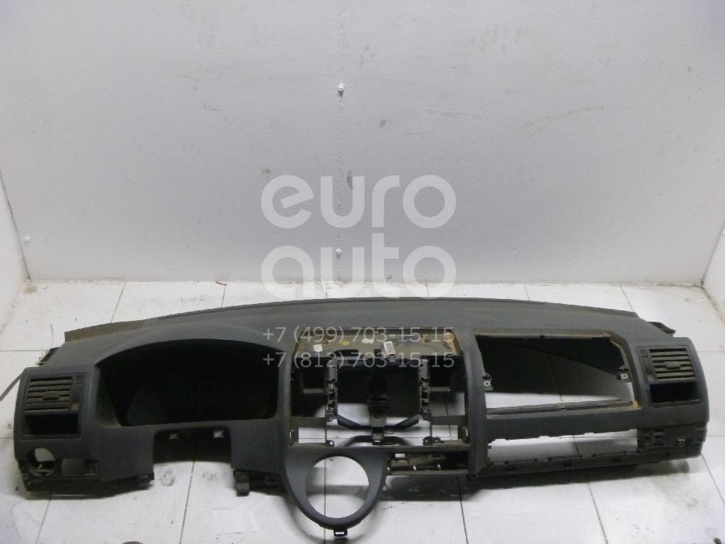 Торпедо для VW Transporter T5 2003-2015 - Фото №1