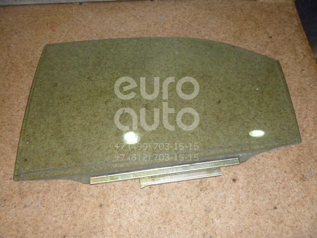 Стекло двери задней левой для Toyota Camry V30 2001-2006 - Фото №1