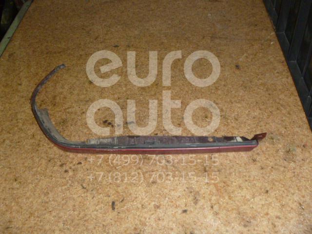 Планка под фару левая для Mercedes Benz W202 1993-2000 - Фото №1