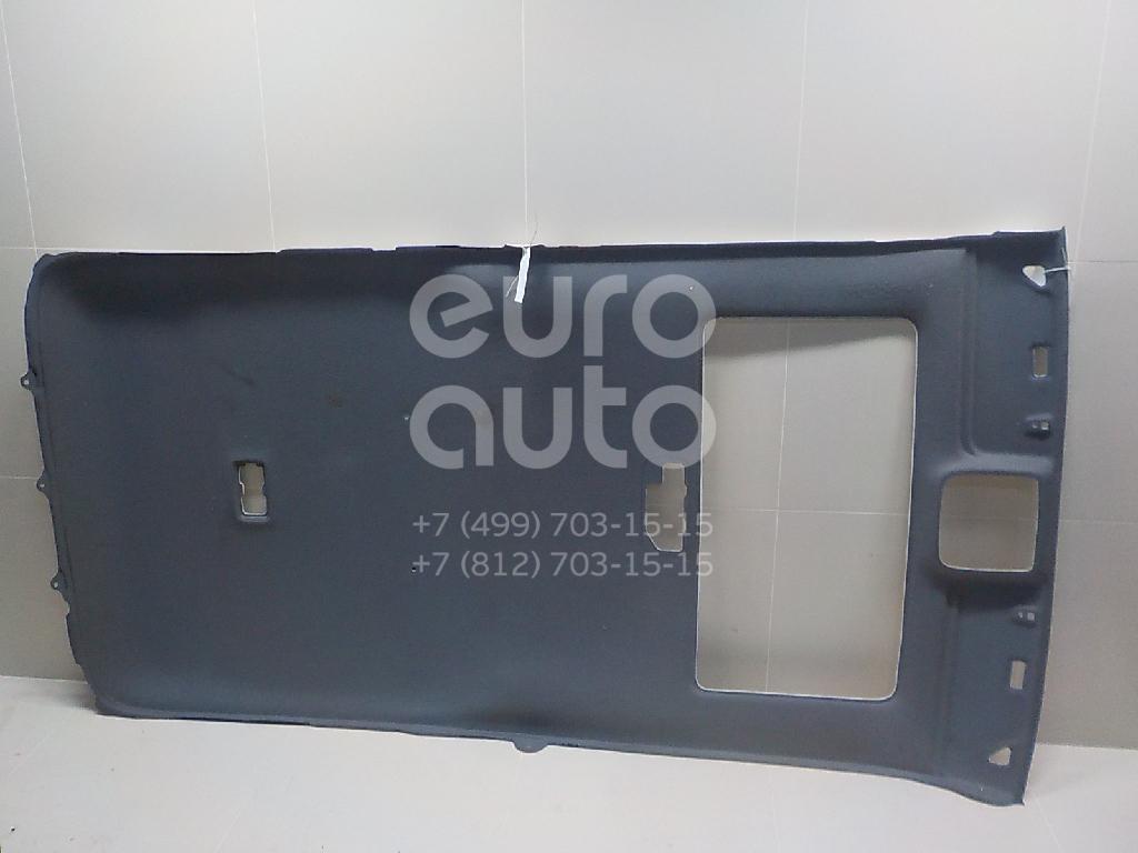 Обшивка потолка для Toyota Land Cruiser (100) 1998-2007 - Фото №1