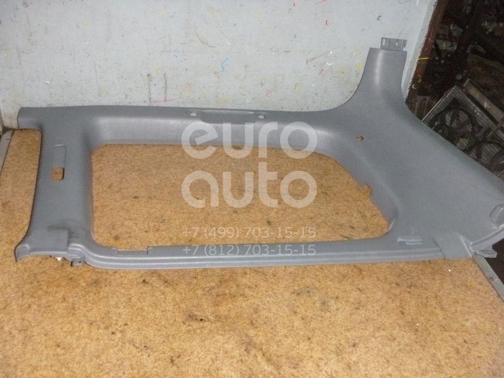 Обшивка багажника для Toyota Land Cruiser (100) 1998-2007 - Фото №1