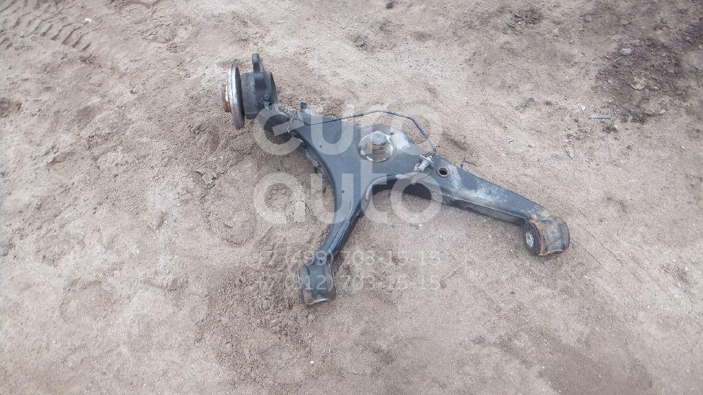 Рычаг задний правый для VW Transporter T5 2003-2015 - Фото №1