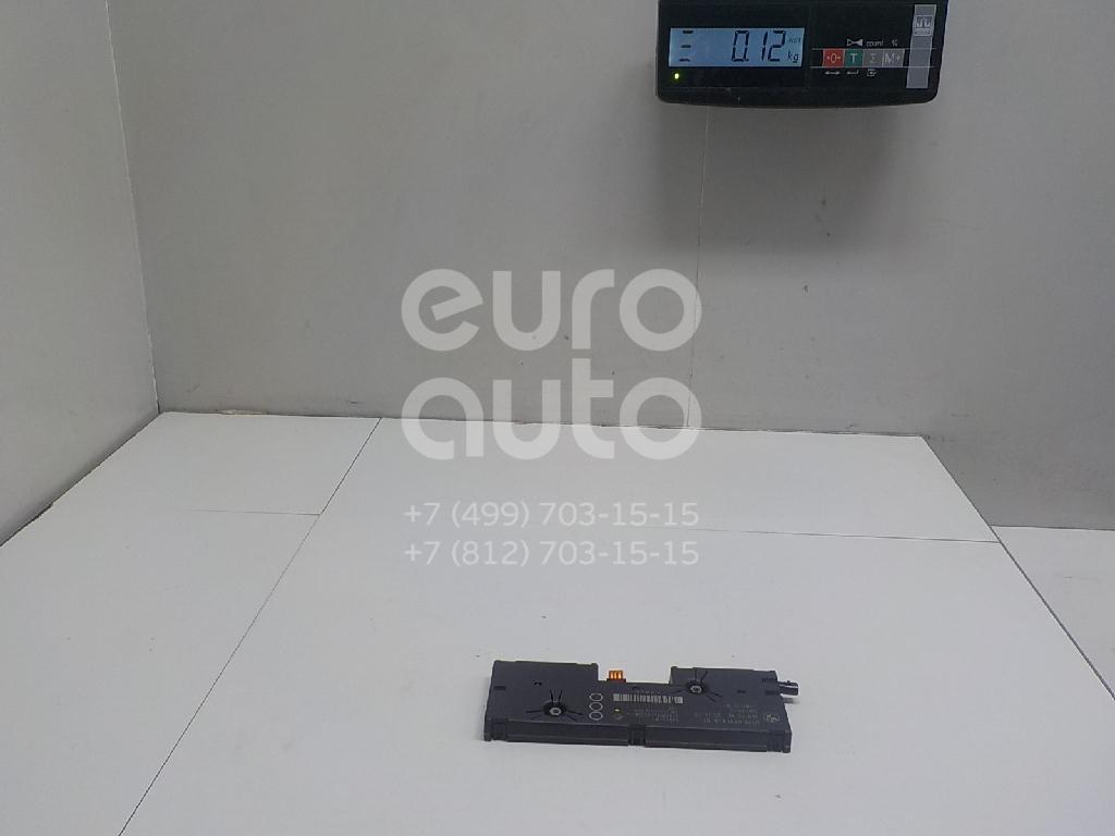 Купить Усилитель BMW 3-серия E90/E91 2005-2012; (65206934846)