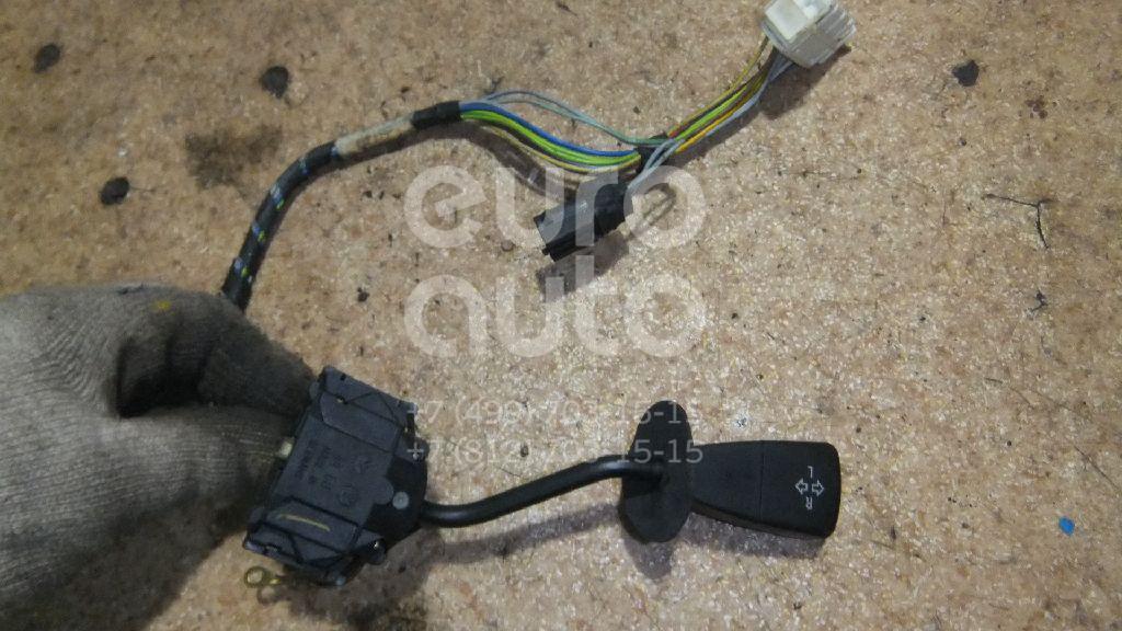 Переключатель поворотов подрулевой для BMW 5-серия E34 1988-1995;7-серия E32 1986-1994 - Фото №1