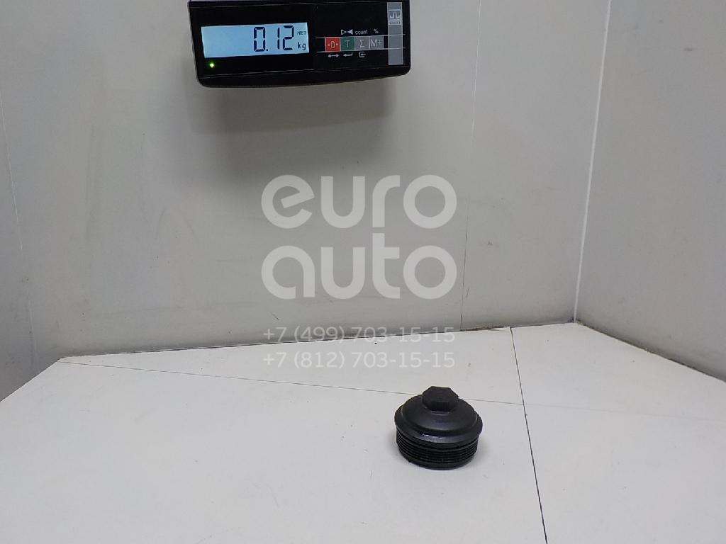 Купить Крышка масляного фильтра Audi A3 [8PA] Sportback 2004-2013; (045115433E)