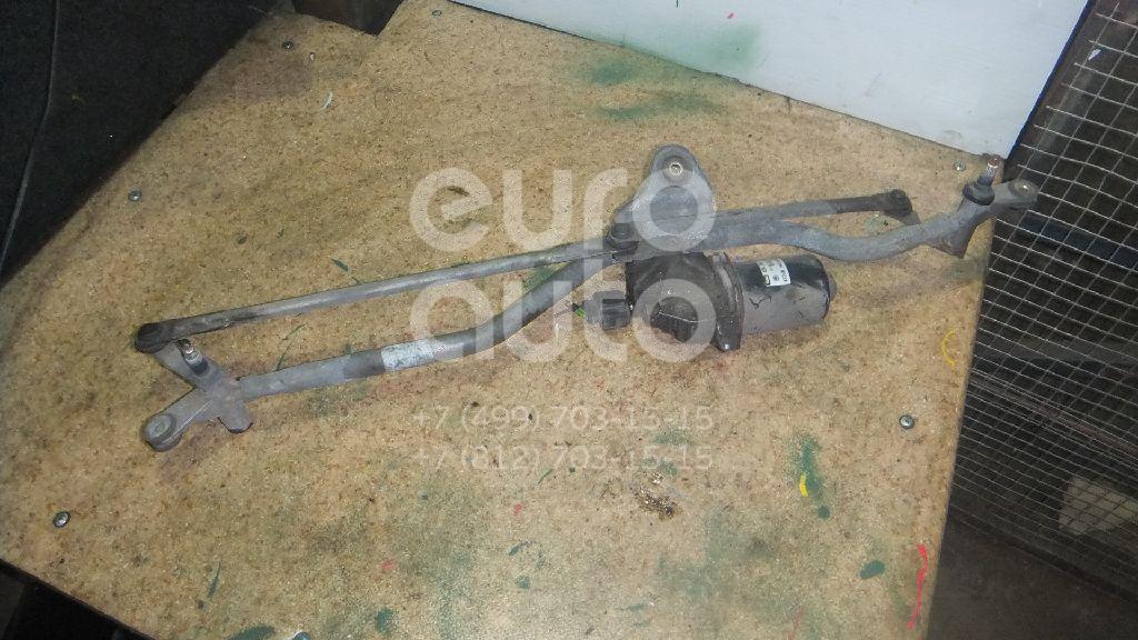Трапеция стеклоочистителей для VW Transporter T5 2003> - Фото №1