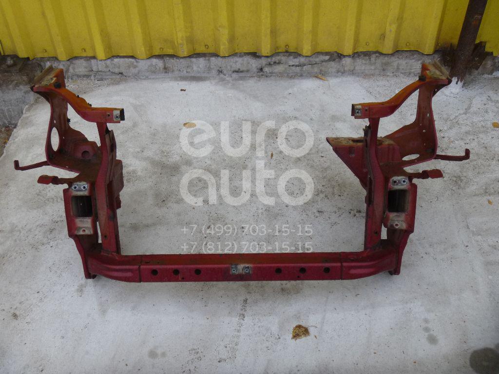 Панель передняя для Suzuki Liana 2001-2007 - Фото №1