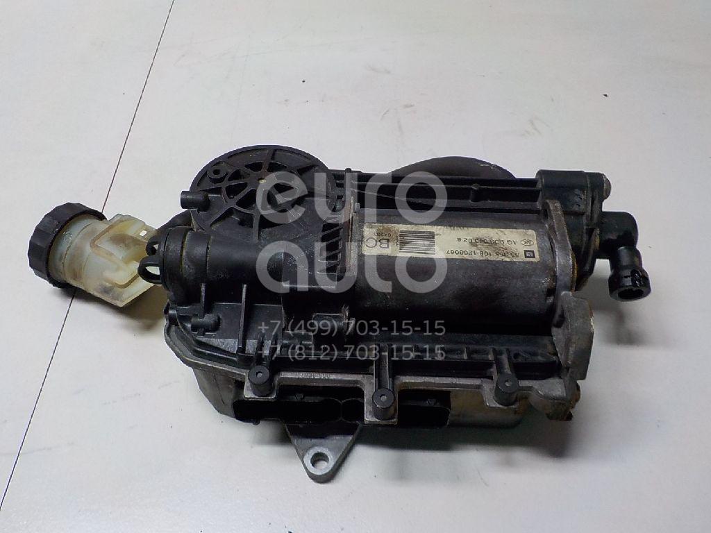 Купить Активатор сцепления (роботизированной КПП) Opel Zafira B 2005-2012; (784007)