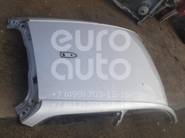 Крыша для Volvo C30 2006-2013 - Фото №1