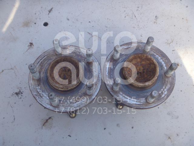 Ступица задняя для Volvo C30 2006-2013;S40 2004-2012;V50 2004-2012;C70 2006-2013 - Фото №1