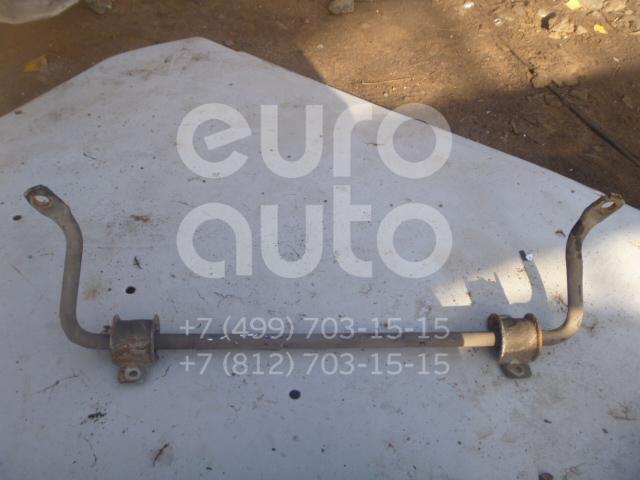 Стабилизатор задний для Volvo C30 2006-2013;S40 2004-2012 - Фото №1