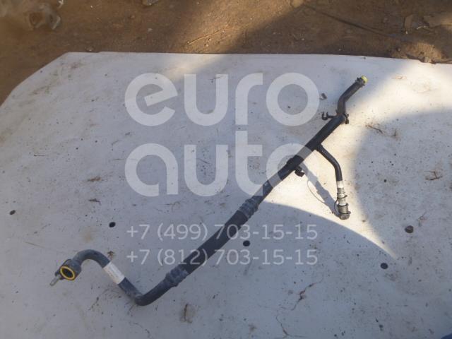 Трубка кондиционера для Volvo C30 2006-2013 - Фото №1