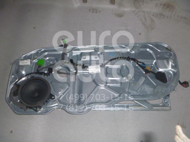Стеклоподъемник электр. передний правый для Volvo C30 2006-2013;S80 2006-2016;XC70 Cross Country 2007-2016;V70 2007-2013 - Фото №1