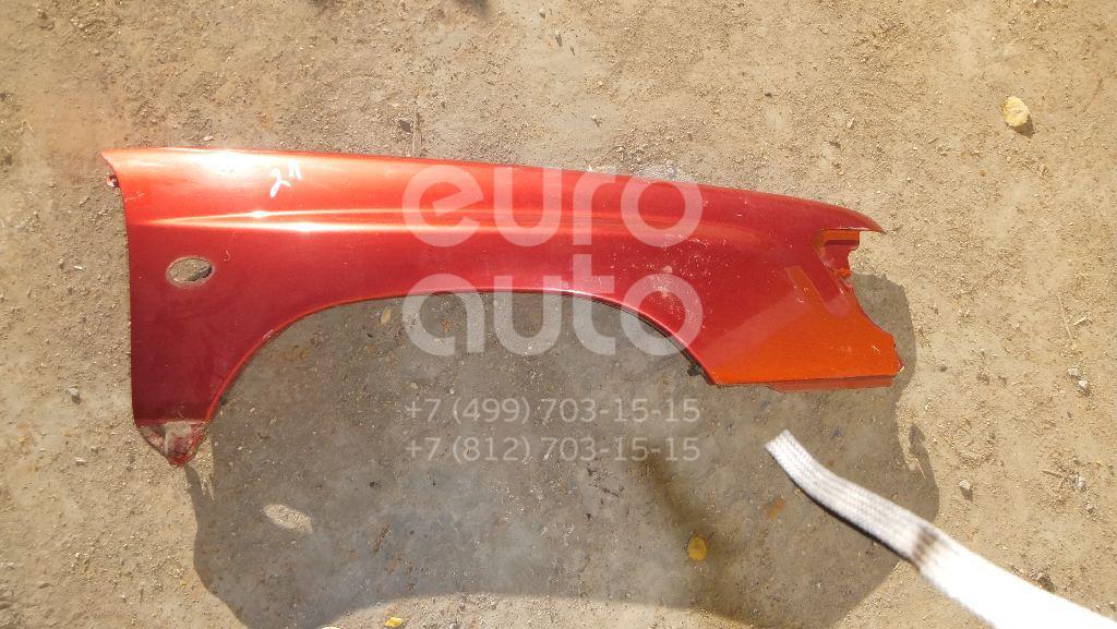Крыло переднее правое для Subaru Forester (S10) 2000-2002;Forester (S10) 1997-2000 - Фото №1