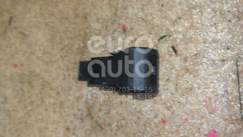 Кнопка обогрева заднего стекла для Subaru Forester (S10) 2000-2002 - Фото №1