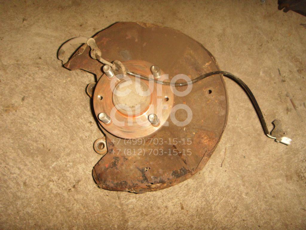 Кулак поворотный задний правый для Kia Spectra 2001-2011 - Фото №1