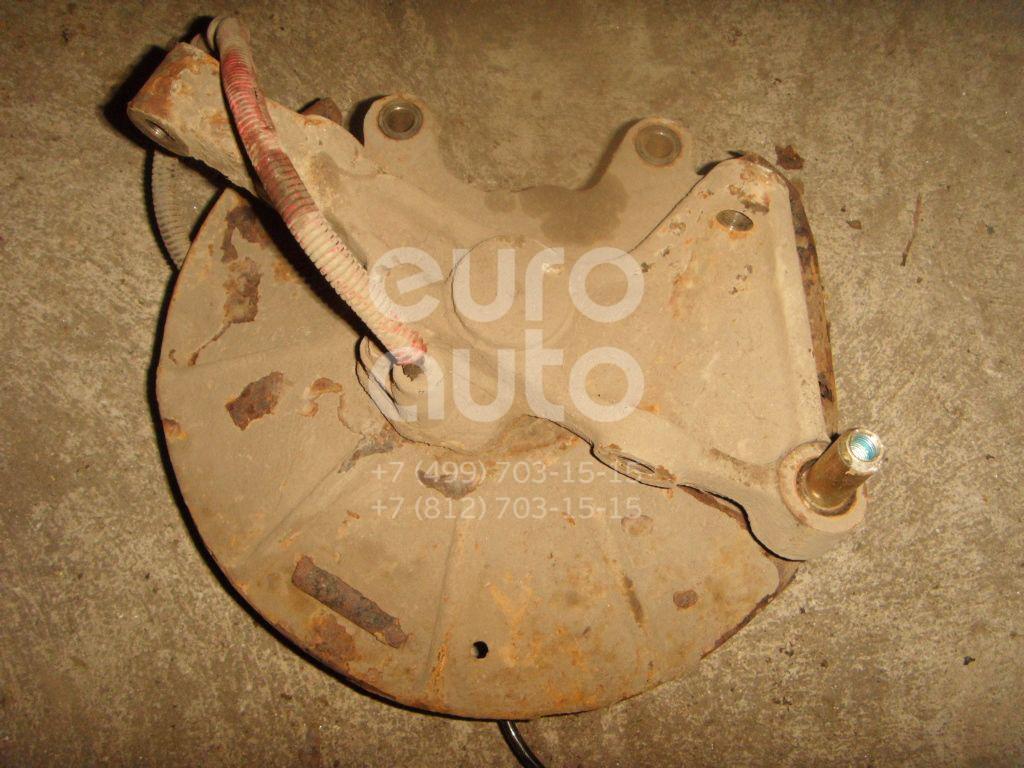 Кулак поворотный задний правый для Kia Spectra 2001-2011;Sephia/Shuma 1996-2001 - Фото №1
