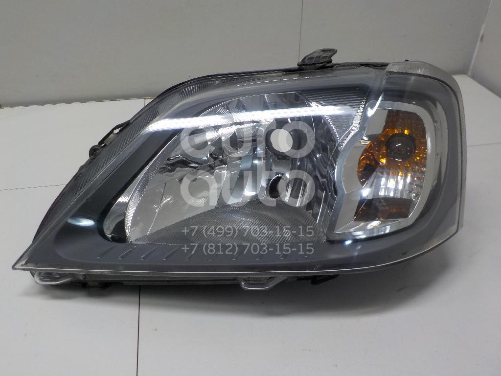 Купить Фара левая Renault Logan 2005-2014; (8200675050)