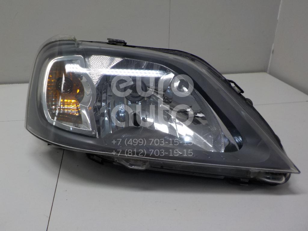 Купить Фара правая Renault Logan 2005-2014; (8200675053)
