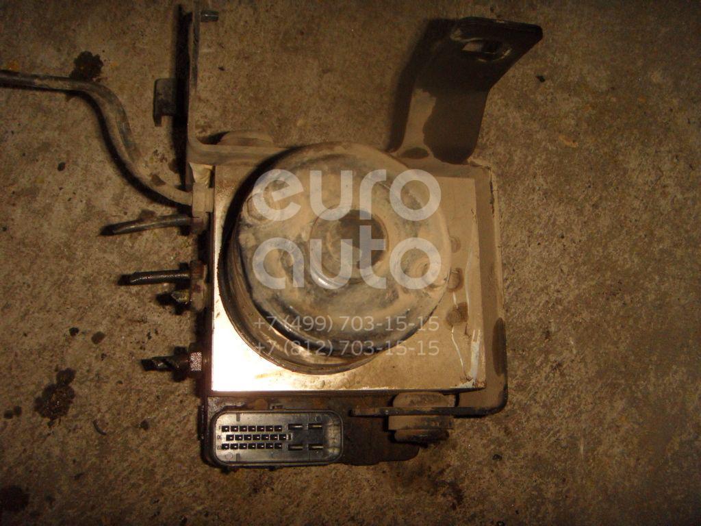 Блок ABS (насос) для Kia Spectra 2001-2011 - Фото №1