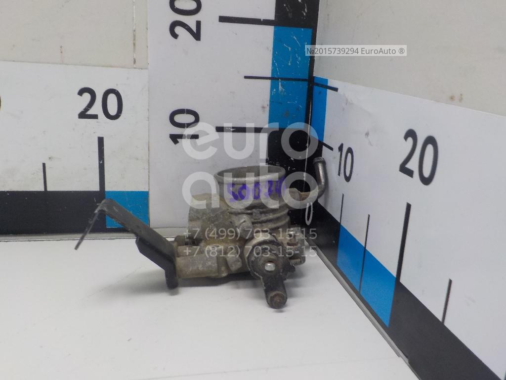 Заслонка дроссельная механическая для Kia Spectra 2001> - Фото №1