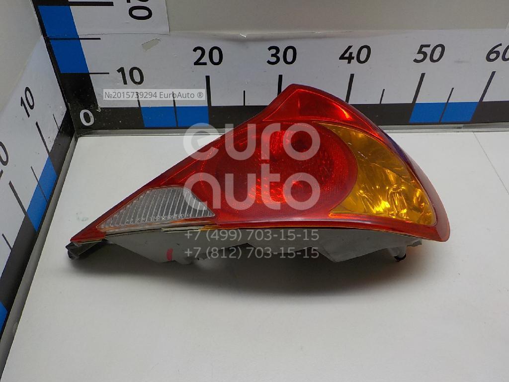 Фонарь задний правый для Kia Spectra 2001-2011 - Фото №1