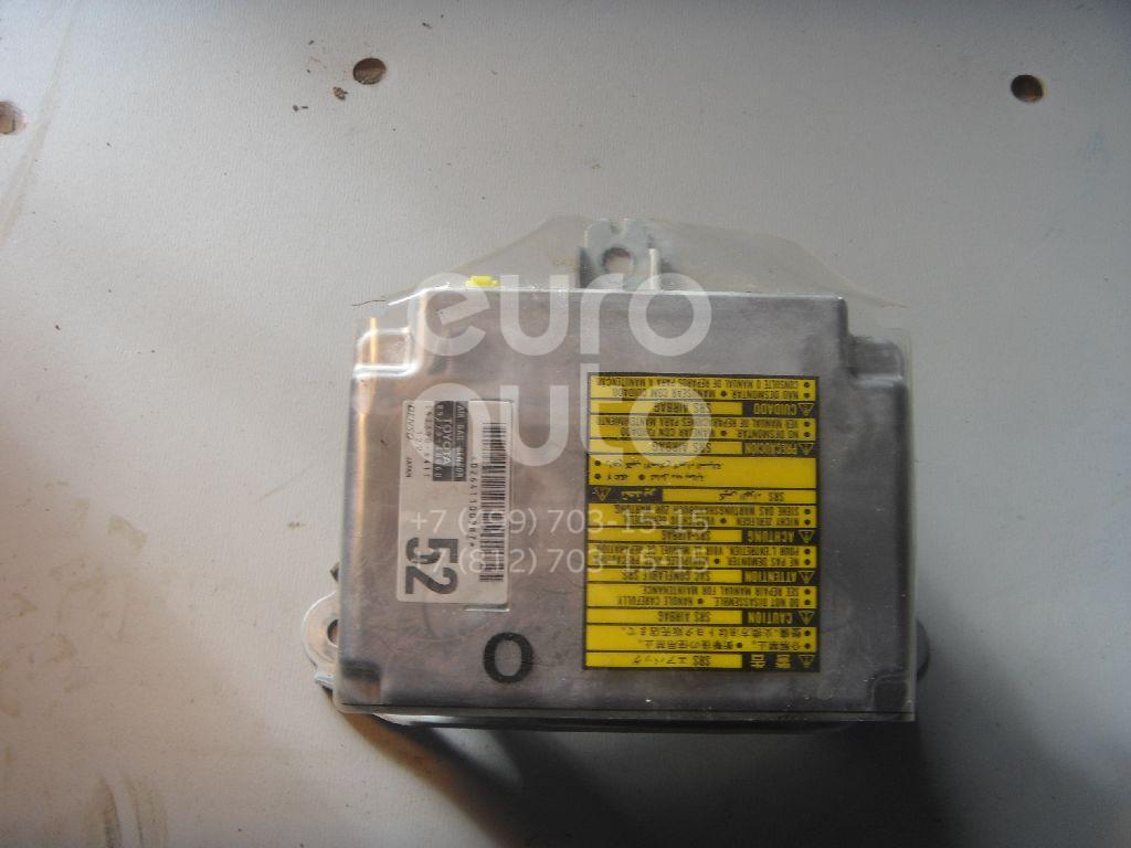 Блок управления AIR BAG для Lexus RX 300/330/350/400h 2003-2009 - Фото №1