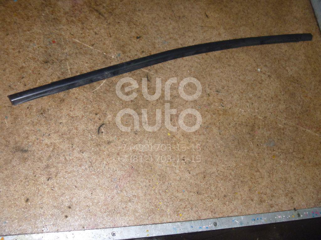 Накладка стекла заднего правого для Kia Picanto 2005-2011 - Фото №1