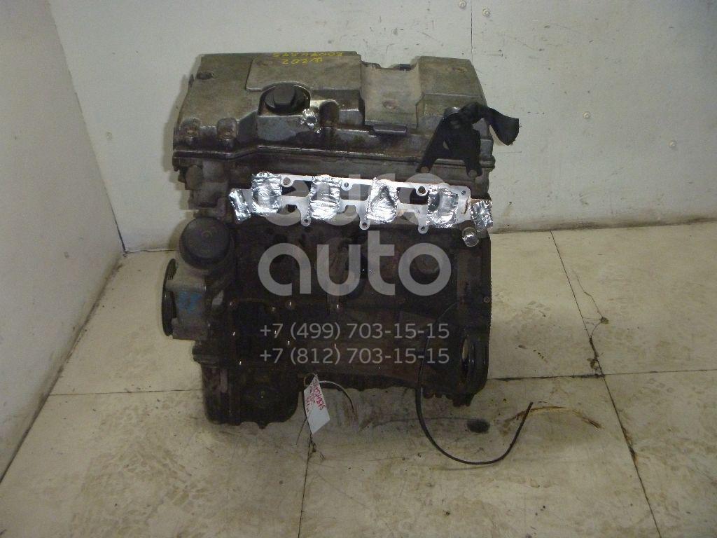 Двигатель для Mercedes Benz W202 1993-2000 - Фото №1