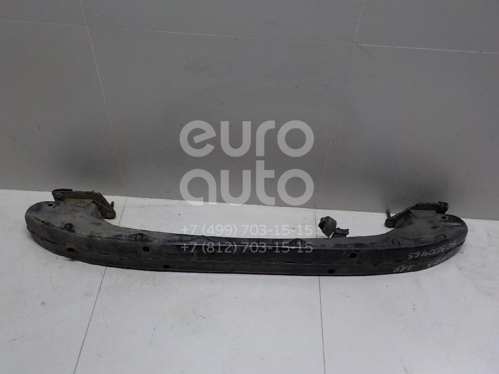 Усилитель заднего бампера для Mercedes Benz W203 2000-2006 - Фото №1